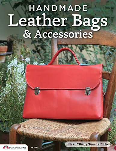 - 51WXxq6WHyL - Handmade Leather Bags & Accessories (Design Originals)