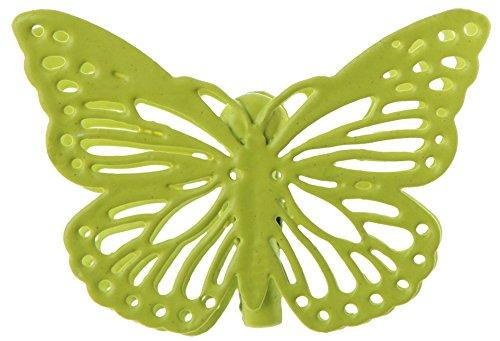 Santex - Pinces papillon (lot de 4) Le Geant De La Fete