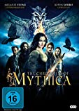 The Chronicles of Mythica [3 DVDs]