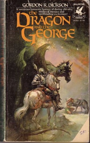 Dragon and the George por Gordon R. Dickson