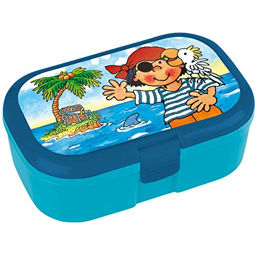 Lutz Mauder Lutz mauder10639 Piraten Lunchbox Pit Planke (Arizona Kleider)