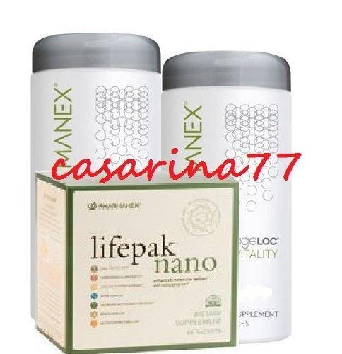 nu-skin-nuskin-pharmanex-1-box-lifepak-nano-2-bottles-ageloc-vitality-by-pharmanex