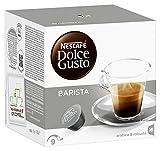 Nescafe Dolce Gusto Espresso Barista, 1er Pack (1 x 16 Kapseln)