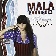 Malamarismo [Enhanced CD] by Mala Rodriguez (2007-06-26)