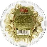 Küfa Bonbonmeisterserie Goldnüsse, 6er Pack (6 x 175 g)
