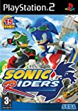 Cheapest Sonic Riders on PlayStation 2