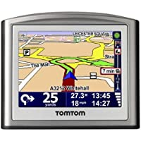 "TomTom One v3 3.5"" Sat Nav with UK Maps (discountinued by manufacturer)"