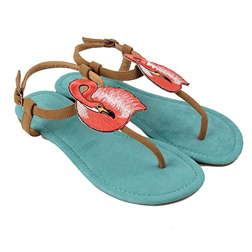 FunkyFish Flamingo Sandal Funky Young Tam. 35
