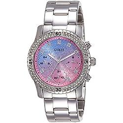 Guess W0774L1 - Reloj de lujo para mujer, multicolor