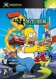 The Simpsons: Hit & Run (Xbox)