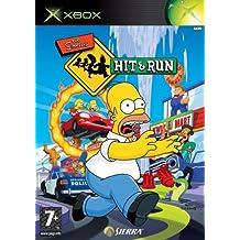The Simpsons: Hit & Run (Xbox) [Importación Inglesa]