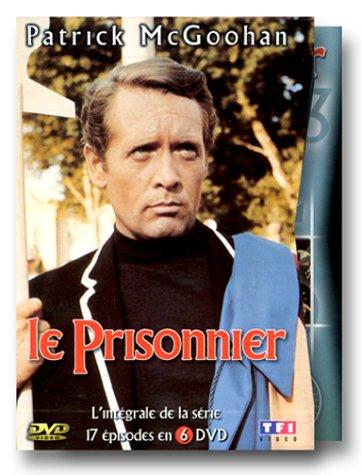 Le Prisonnier - L'Intégrale en 6 DVD