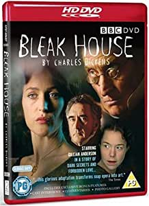 Bleak House [Blu-ray] [UK Import]