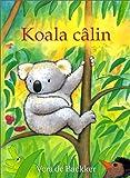 Koala câlin