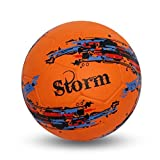 #1: Nivia Storm Football, Size 5