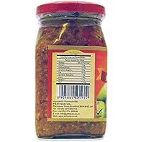 Rishta - Escabeche de mango - 400 g
