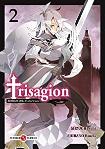 Trisagion Edition simple Tome 2
