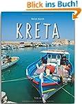 Reise durch KRETA - Ein Bildband mit...