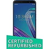 (Certified REFURBISHED) Asus Zenfone Max Pro M1 ZB601KL-4D102IN (Blue, 4GB RAM, 64GB Storage)