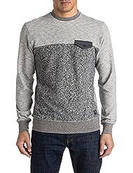 Quiksilver Herren Gone Bad Sweatshirts