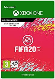 FIFA 20 - Standard - Xbox One - Codice download, 3 anni +