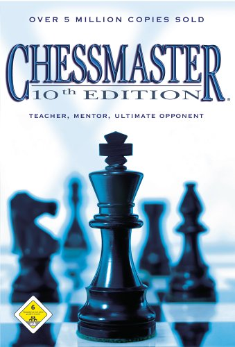 Chessmaster 10th Edition (exklusiv bei Amazon)