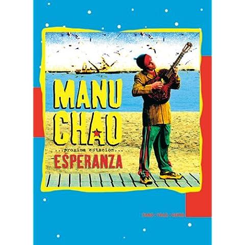 Manu Chao: Proxima Estación... Esperanza