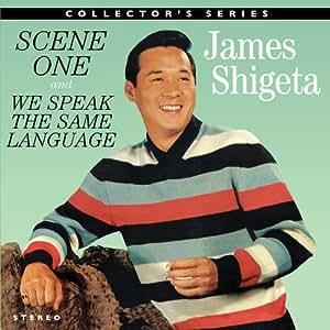 Scene One/We Speak The Same Language