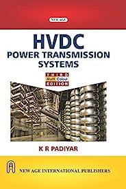 Hvdc Power Transmission Systems (Multi Colour Edition)