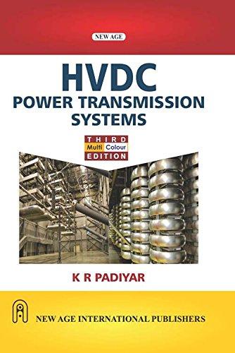 HVDC Power Transmission Systems
