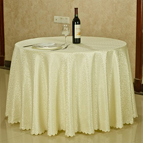 nappe-dhtel-nappe-principale-primaire-nappe-ronde-blanc-nappe-taille-220cm-