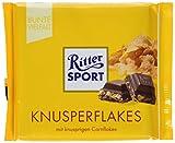 Ritter Sport Knusper Flakes, 100 g