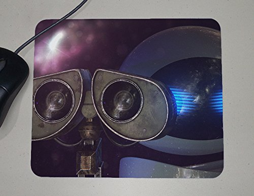 wall-e-eva-love-robots-disney-pixar-animation-novelty-gift-custom-name-mouse-pad