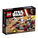 LEGO Star Wars TM 75134: Galactic Empire Battle Pack Mixed