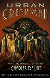 Urban Green Man: An Archetype of Renewal