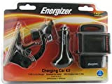 Energizer Classic Car Charge Kit 1USB 1 A for iPhone/iPod