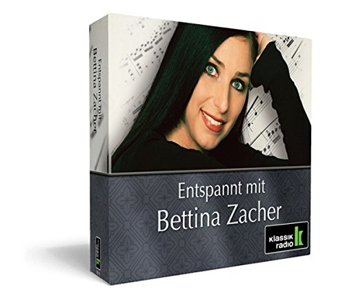 Klassik Radio - Entspannt mit Bettina Zacher