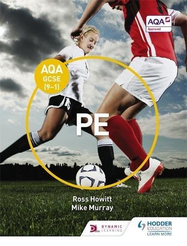 AQA GCSE (9-1) PE (Aqa for Gcse) por Ross Howitt