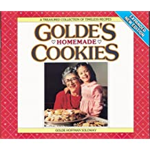 Golde's Homemade Cookies: A Treasured Collection of Timeless Recipes