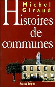 """Afficher """"Histoires de communes"""""""