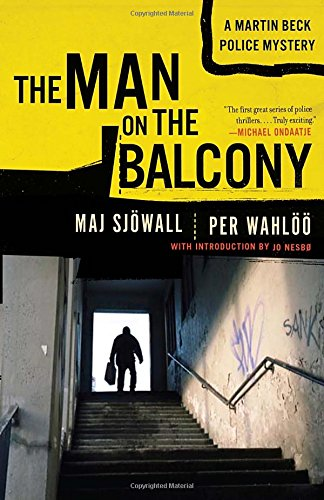 The Man on the Balcony (Martin Beck Police Mysteries)