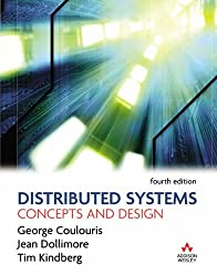 Distributed Systems: Concepts and Design (International Computer Science Series)
