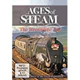 Ages Of Steam The Streamline Age