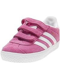 Sneaker LK SPORT CF K von Adidas Performance in pink für Mädchen. Gr. 33,34,35,36,37,38,39,40