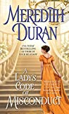 A Lady's Code of Misconduct (Rules for the Reckless) by Meredith Duran