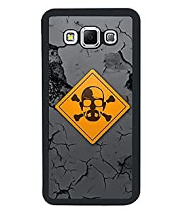 MENTAL MIND DESIGNER HARD SHELL BACK COVER CASE FOR SAMSUNG GALAXY J7