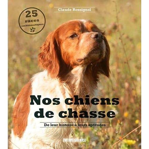 Nos chiens de chasse : De leur histoire à leurs aptitudes