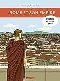 L'Histoire du monde en BD (Tome 1)  - Rome et son empire