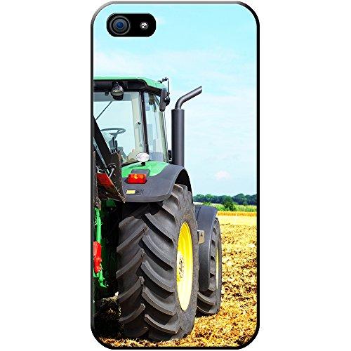 fancy-a-snuggle-coque-rigide-pour-telephone-portable-motif-ferme-tracteur-plastique-modern-green-tra