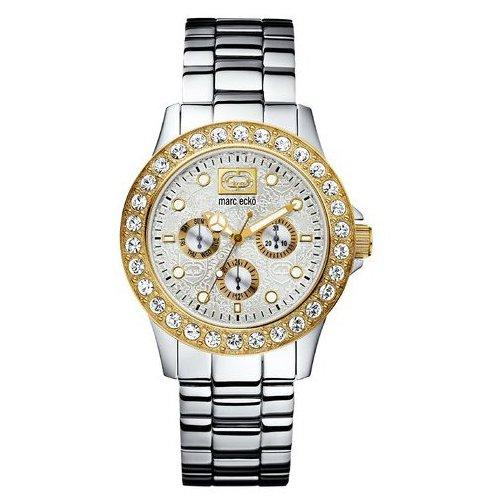 Marc Ecko E14535M1 - Reloj de mujer de cuarzo